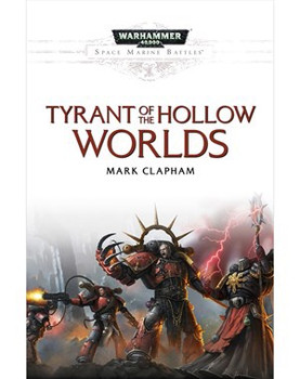 SMB: Tyrants of the Hollow Worlds HC