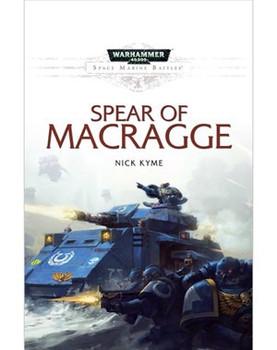 SMB: Spear of Macragge A5 HC