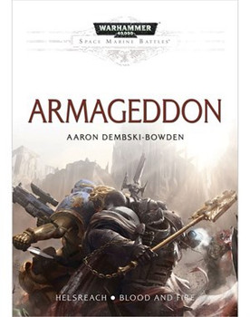 SMB: Armageddon HC