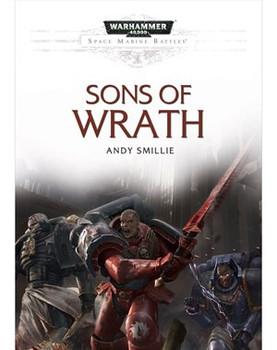 SMB: Sons of Wrath A5 HC