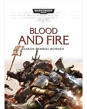 SMB: Blood and Fire A5 HC