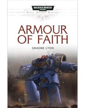 SMB: Armour of Faith A5 HC