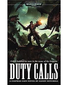 Ciaphas Cain: Duty Calls SC