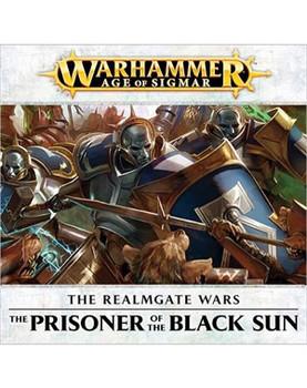 ACD: Realmgate Wars: The Prisoner of the Black Sun
