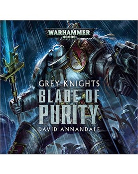 ACD: Grey Knights Blade of Purity