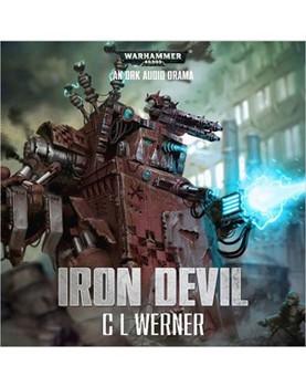 ACD: Iron Devil