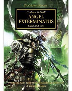 HH: Angel Extermanatus
