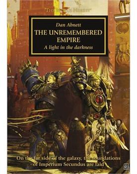 HH: The Unremembered Empire HC