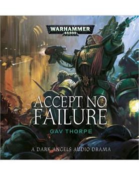ACD: Dark Angels Accept no Failure