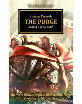HH: The Purge A5 HC
