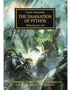 HH: The Damnation of Pythos HC