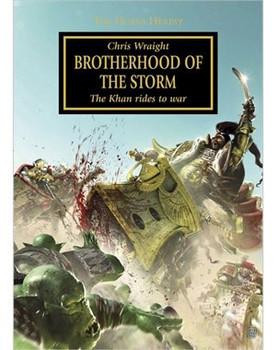 HH: Brotherhood of the Storm A5 HC