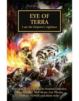 HH: Eye of Terra HC
