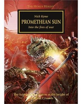 HH: Promethean Sun A5 HC