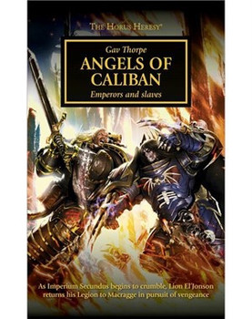 HH: Angels of Caliban HC