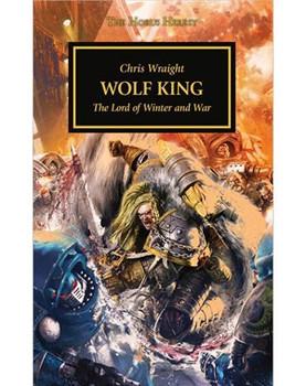 HH: Wolf King A5 HC