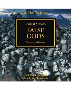 ACD: HH: False Gods