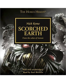 ACD: HH: Scorched Earth
