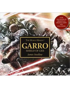 ACD: HH: Garro - Shield of Lies