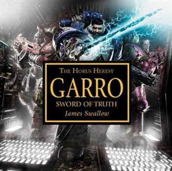 ACD: HH: Garro - Sword of Truth
