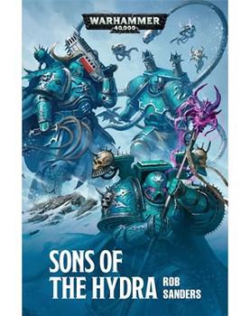 Alpha Legion: Sons of the Hydra