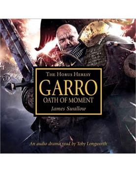 ACD: HH: Garro - Oath of Moment