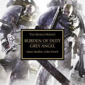 ACD: HH: Burden of Duty - Grey Angel