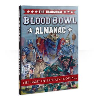 200-29 The Blood Bowl Almanac