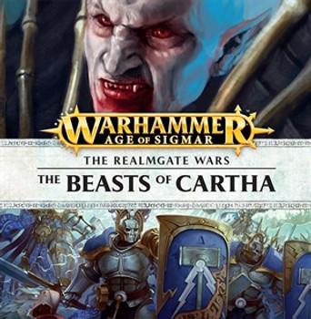 ACD: Realmgate Wars: The Beasts of Cartha