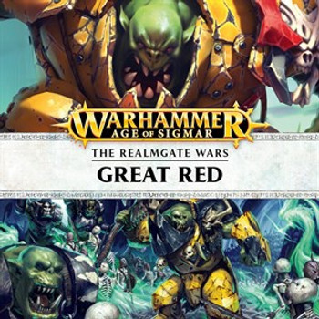 ACD: Realmgate Wars: The Great Red