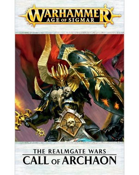 Realmgate Wars 4: Call of Archaon HC