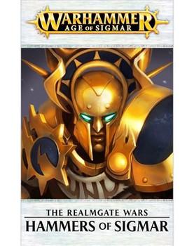Realmgate Wars 3: Hammers of Sigmar HC