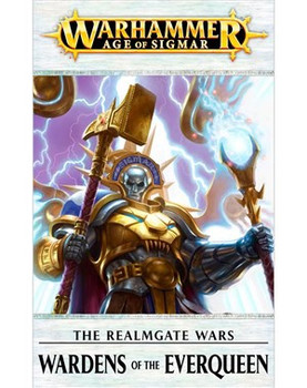 Realmgate Wars 5: Wardens of the Everqueen HC