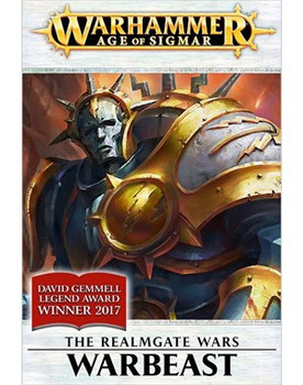 Realmgate Wars 6: Warbeast HC