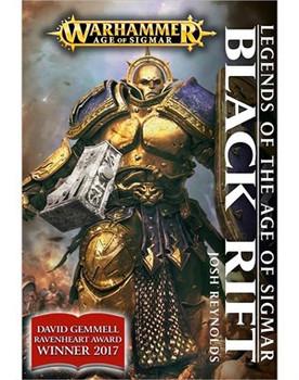 Age of Sigmar: Black Rift(Hardback)