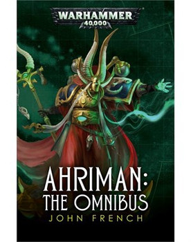 Ahriman: The Omnibus