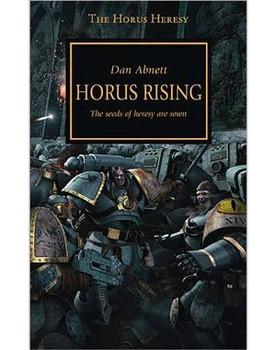 HH: Horus Rising 2014 PB