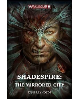 BL2525 Shadespire: The Mirrored City HC