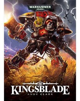 Imperial Knight: Kingsblade HC