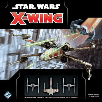 X-Wing Core Set 2nd Edition