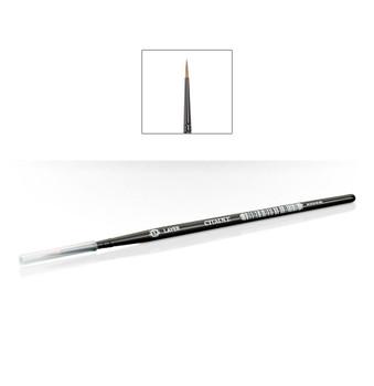 63-22 Citadel Medium Layer Brush
