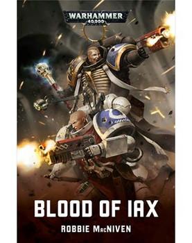 BL2528 Blood of Iax HC