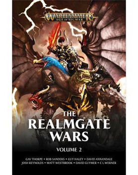 BL2519 The Realmgate Wars: Volume 2