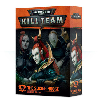 102-25-60 WH 40K Kill Team: The Slicing Noose