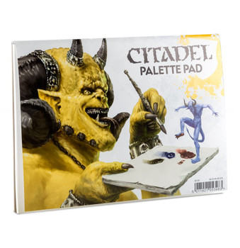 60-36 Citadel Palette Pad