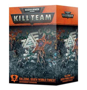 102-32-60 WH 40K Killzone: Deathworld Forest