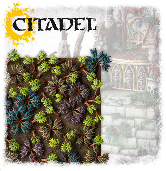 64-52 Citadel Barbed Bracken