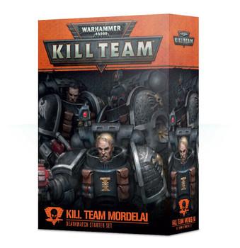 102-26-60 WH 40K Kill Team: Mordelai