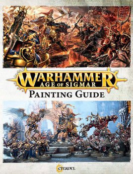 80-04 Age of Sigmar: Painting Guide