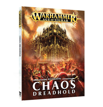 80-06 Battletome: Chaos Dreadhold